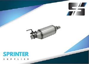 Sprinter DPF Diesel Particulate Filter for Dodge 2007 2008 2009 9064901592