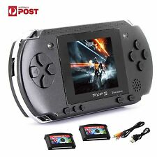 HOT 16 bit Handheld Console Portable Video Game 150 Games Retro Megadrive PXP