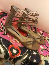 Beatrix.ONG thong sandals 37EU/4UK/6US RRP £199
