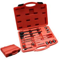 Injektor Diesel Reininger Werkzeug Einspritzdüsen InjektorenFräser Reparatur Set