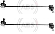 2 BIELLETTES BARRE STABILISATRICE C4 307 308 DS4 Livraison 48 72H stock France