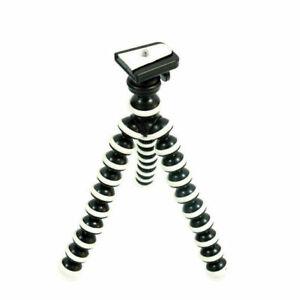 Portable Flexible Tripod Octopus Stand Gorilla Pod For Gopro Camera/SLR/DV- L