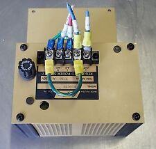 Acopian B10G50 Regulated Power Supply 240 Vac Input Used T/O