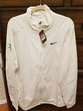 Roger Federer RF Nike jacket