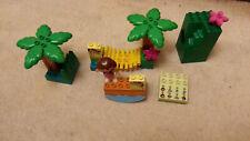 Dora lego set with musical block