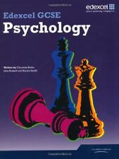 Edexcel GCSE Psychology: Student Book,Christine Brain, Julia Russell, Karren Sm