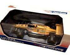 PPG Indy Die Cast Car by Racing Champions Unopened Box Mint Cond., #5, yellow