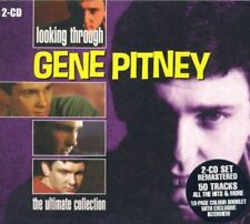 Pitney, Gene - Looking Through - The Ultimate Collection - Pitney, Gene CD E3VG