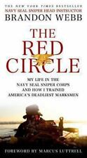 The Red Circle : My Life in the Navy Seal Sniper Corps and How I Trained...