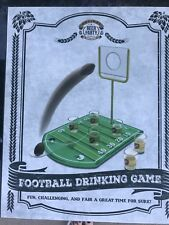 Beer Party Football Drinking Game Nib