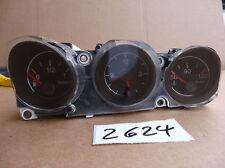 Alfa Romeo 156 2.0 JTS Kombiinstrument Anzeigetafel 156034526 LN2624