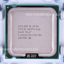 Intel Core 2 Quad Q9450 (EU80569PJ067N) SLAN6 SLAWR CPU 1333/2.66 GHz LGA 775