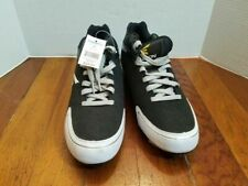Easton Mens Size 11 Base Ball Cleats Sport Shoes Lace Up Low Top New