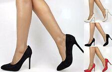 Damenschuhe 35-41 NEU Strass High Heels Pumps Damen Schuhe Party  Plateau Abend