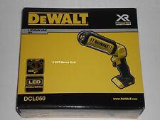 Dewalt Akku-Led-Lampe 18,8 V - DCL050XJ - DCL050-XJ