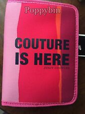 BRAND NEW! JUICY COUTURE PINK PASSPORT CASE COVER