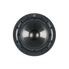 "Q instalar SUB80SP 8"" Subwoofer Cine En Casa De Pared (single) 15 – 100W Nuevo"