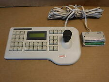 Digi-255 CCTV Control Keyboard 123CCTV Controller Joystick Surveillance Security
