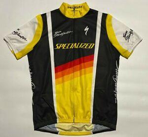 specialized men's jersey