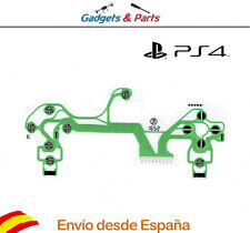 Membrana Cinta Flex Mando Botones Sony PS4 Dualshock 4 Versión 4.0 JDS-040