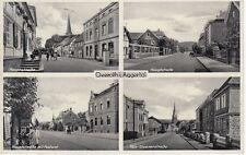 Normalformat Post Ansichtskarten aus Nordrhein-Westfalen