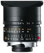 Wide Angle Camera Lens for Leica M