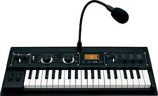 Korg microKORG XL+ Vocoder Synthesizer NEW FREE EMS SHIPPING