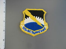 USAF issue, 325th Tactical Training Wing, from NS Meyer Library, brand new
