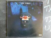 THE TYMES TYMES UP VINYL LP ALBUM VINTAGE RCA RECORD 1976 RS 1027 FUNK SOUL