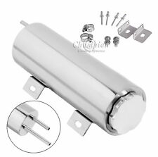 1970-1971 Dodge Challenger Stainless Steel Overflow Tank/Catch Can 318 V8