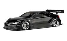 17516 HPI Lexus Is200 BTCC Body 200mm