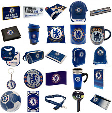 Chelsea FC Official Merchandise Gift Ideas Free Postage Birthday Fathers Day