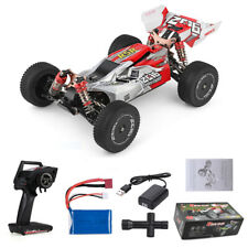 Wltoys XKS 144001 RC Car 60km/H High Speed 1/14 2.4GHz  Racing Off-Road Toy Gift