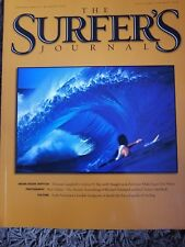 The Surfers Journal Volume Twelve Number Four