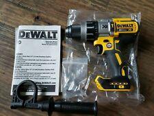 DeWALT 1/2in 20V XR Brushless Cordless Hammer Drill - DCD996 (drill only)