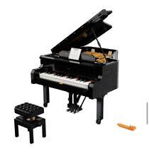LEGO Ideas 21323 Grand Piano (3662pcs) New & Sealed