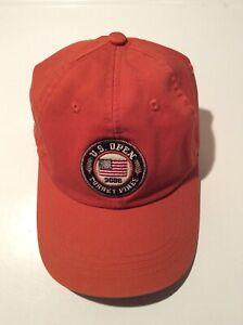 US Open 2008 Golf Mens Cap Hat Torrey Pines One Size Adjustable