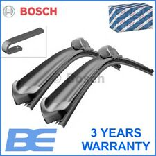 Front WIPER BLADE Genuine Heavy Duty Bosch 3397118908 13277083