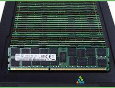 NEW 16GB Samsung M393B2G70QH0-YK0 PC3L-12800R DDR3L 1600 2RX4 Server Memory RAM