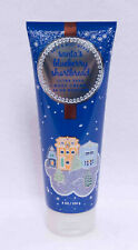 Bath & Body Works Santa's Blueberry Shortbread Ultra Shea Body Cream 8 oz