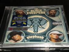CD de musique album The Black Eyed Peas