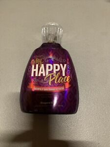 My Happy Place Cheerfully Dark Tanning Activator 13.5 oz