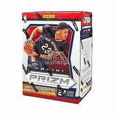 2015 Panini Prizm NBA Basketball Trading Cards 24ct. Retail Blaster Box. LOOK 3