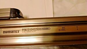 Numatic Rodless Air Cylinder  P/N--S1040250005BMO