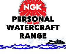 Bujia Ngk Spark Plug Para PwC / Jet Ski Sea Doo 951cc Xp 951 96 - & gt