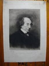 Benjamin Disraeli - EARL OF BACONSFIELD - Georges Labadie Pilotell