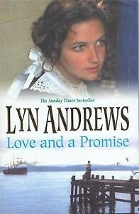 Love and a Promise: A heartrending saga of family, d... by Andrews, Lyn Hardback