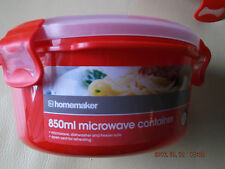 850ML MICROWARE CONTAINER