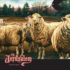 Gone for Good [Digipak] by My Jerusalem (CD, Oct-2010, 00:02:59)