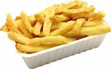 1 Pair of CHIP CARTON STICKERS Catering Vans food shops cafe vinyl food sticker